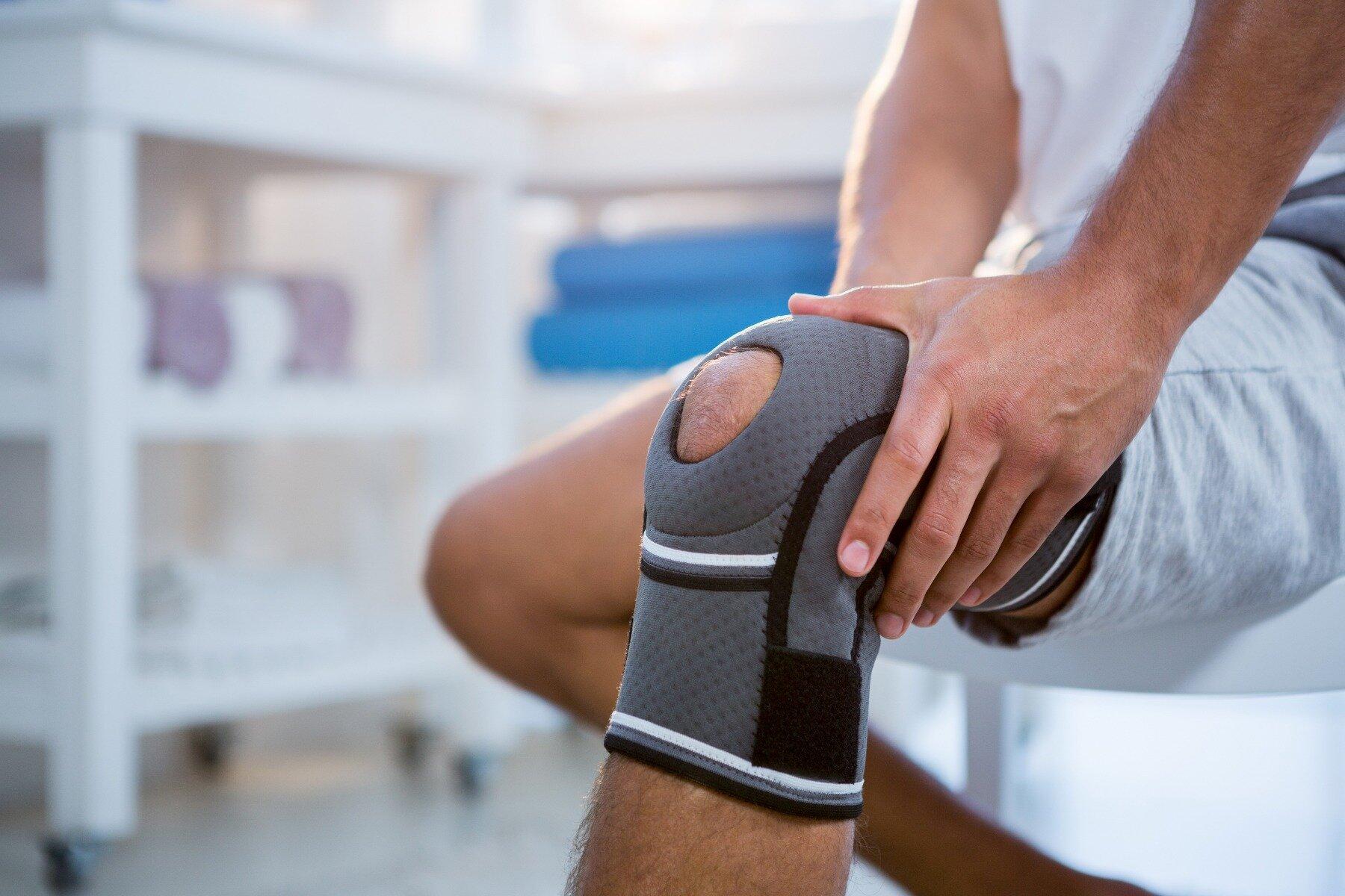 Rehabilitacja urazowo-ortopedyczna
